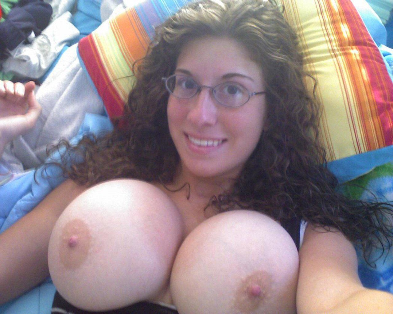 best of Girls Nerdy busty nude