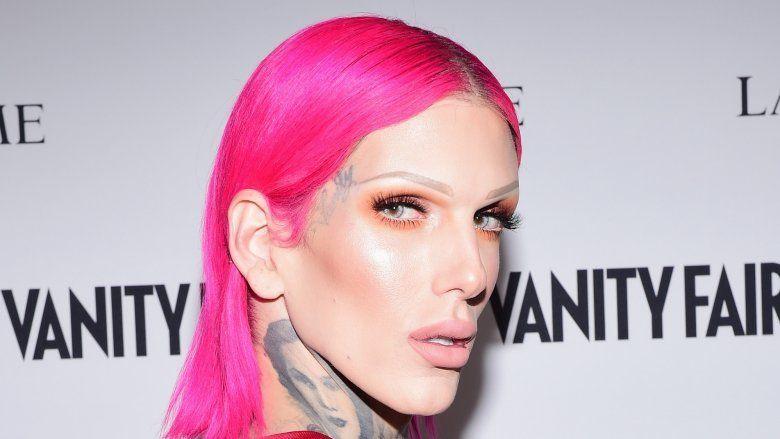 Poppy reccomend Is jeffree star transgender
