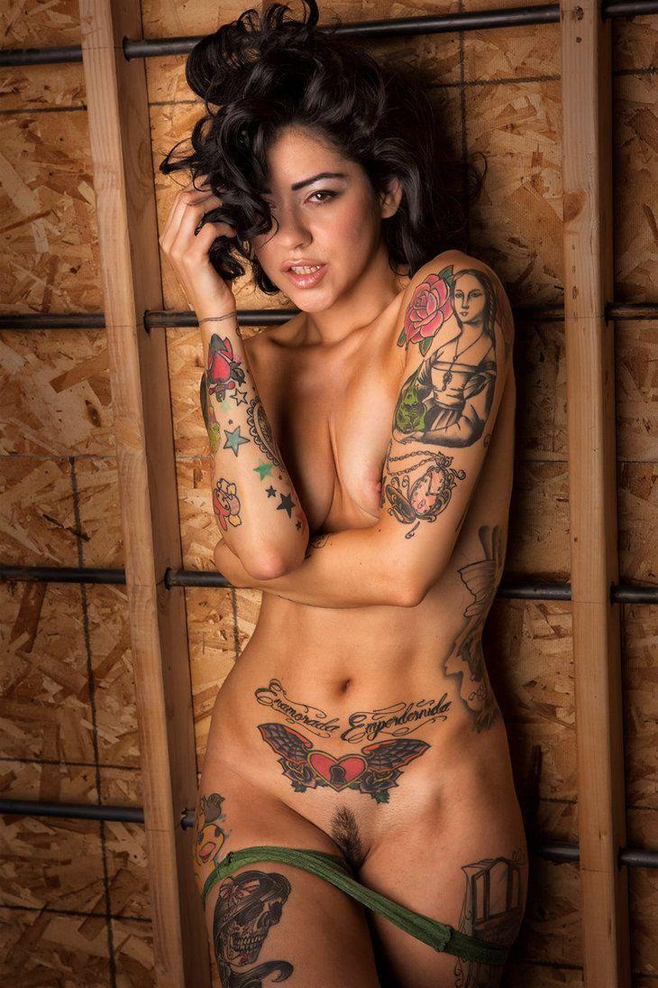 Nudist pic blogs