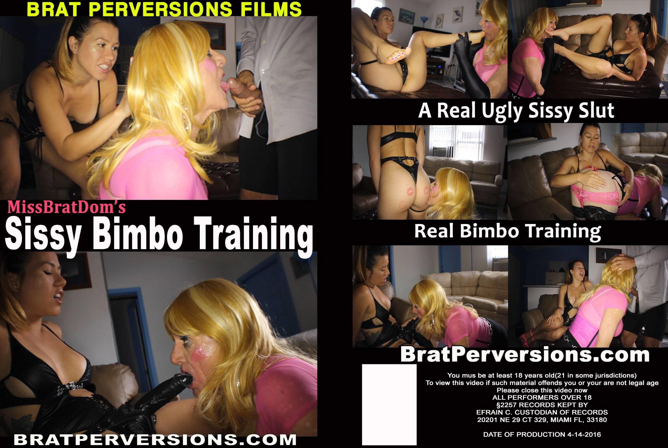slut training miami
