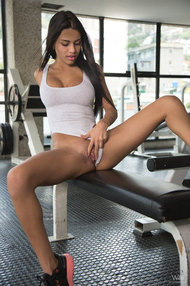 Engineer reccomend Hot naked asian girls working out