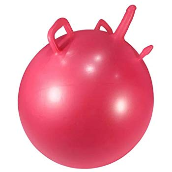 Think, dildo on rubber ball