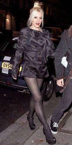 best of Pantyhose wear to Actresses like that