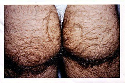 Excellent, hairy butts and holes accept
