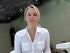 Pretty S. reccomend Amature girls porn audition videos