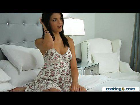 Amature girls porn audition videos