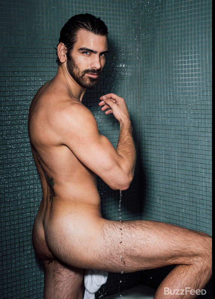 Americas top model nude guys