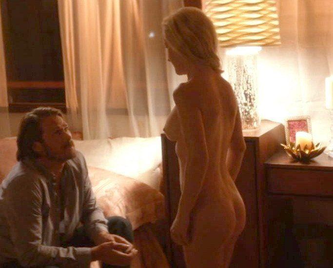 Angela abbott nude have