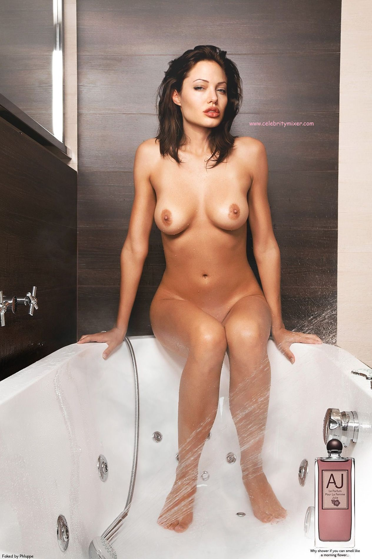 Angelina Jolie Film Nuda anjelina jolie naked boobs . sex archive. comments: 3