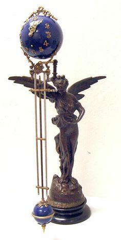 best of Swinger clocks deco Art