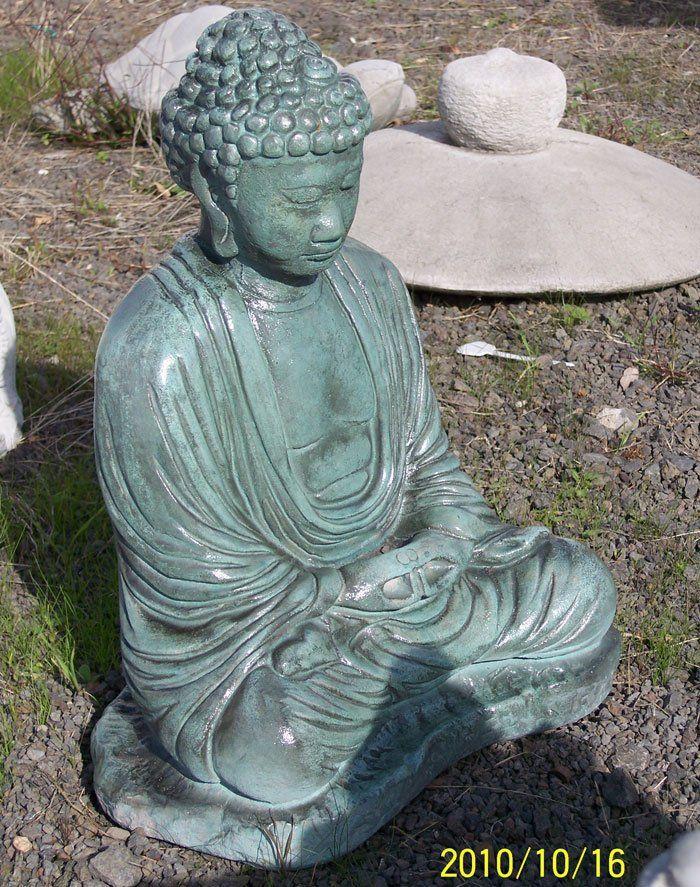 Bad M. F. reccomend Asian garden statuary statuary