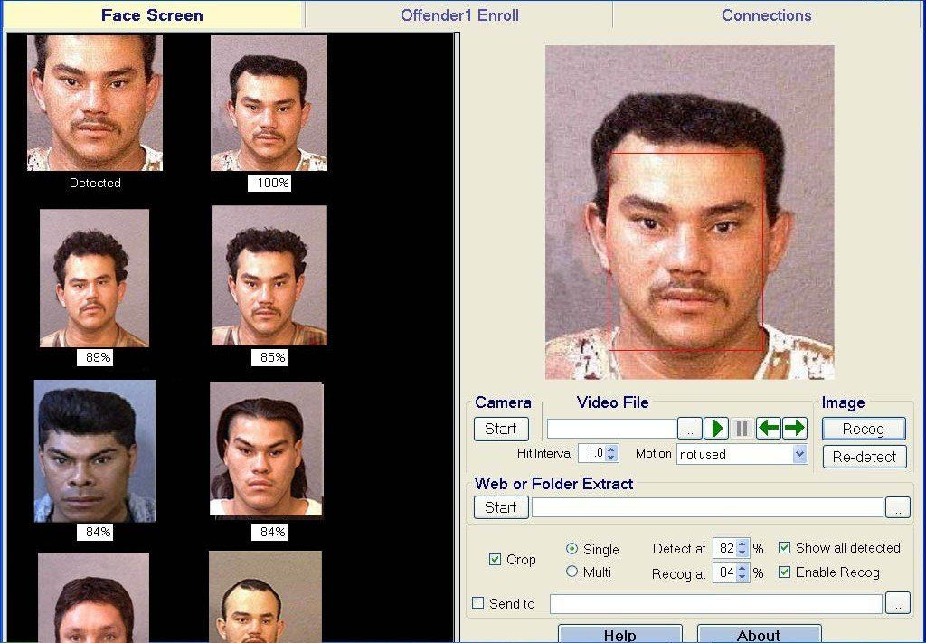 best of Recognition search Facial