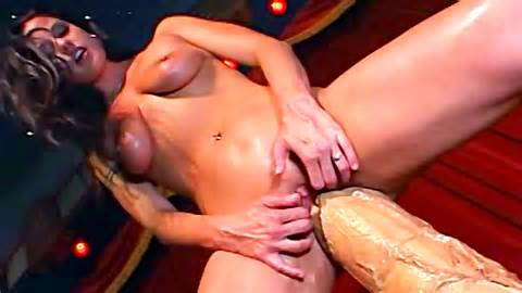 Excited world in biggest pussy good