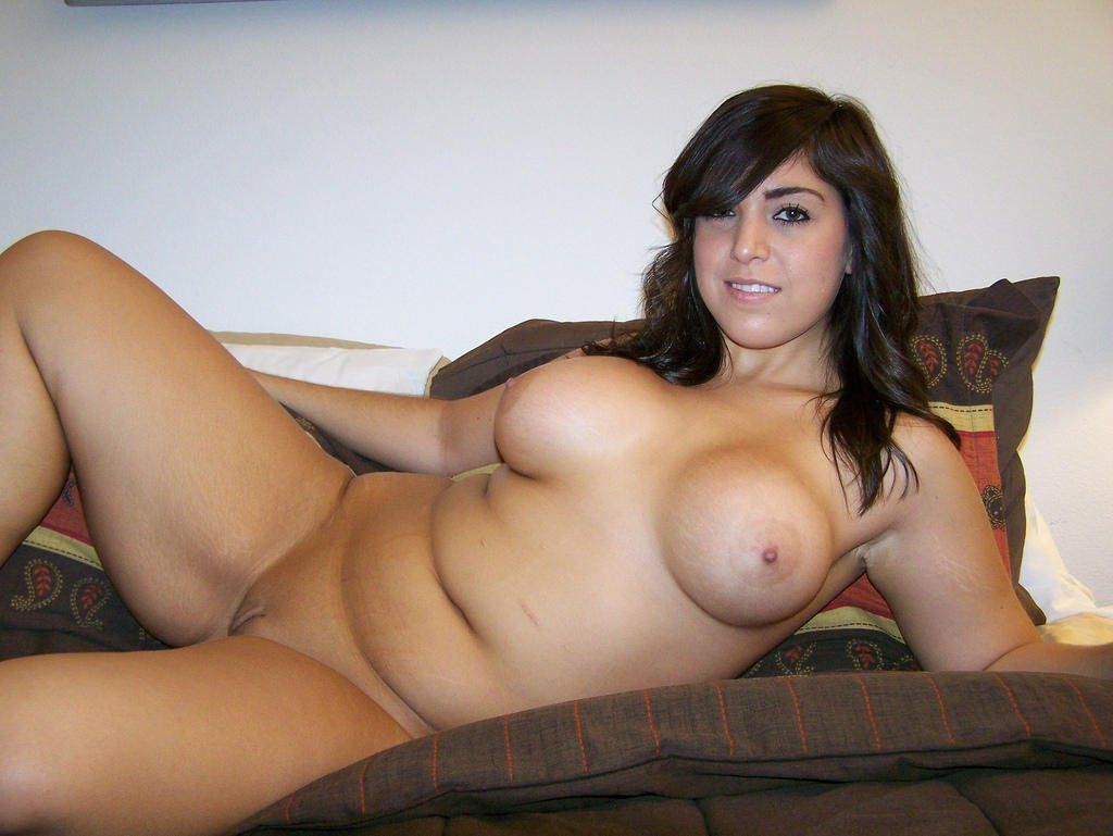 Women slightly nude chubby think
