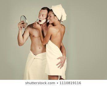 That bathing erotic gallery man suit