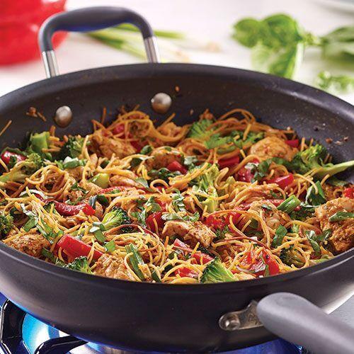 best of Stir Asian fry noodle