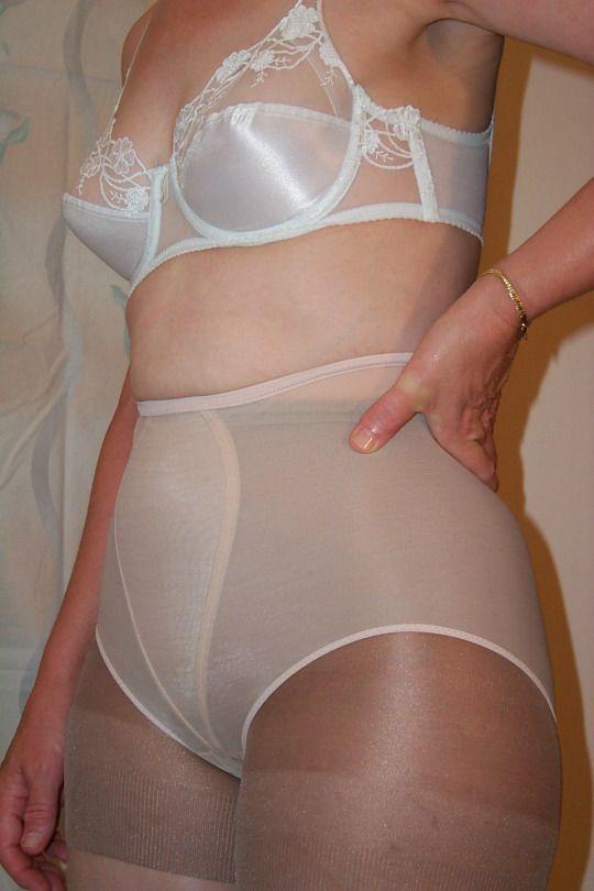 Bdsm in girdles