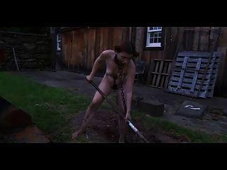 You thanks bdsm outdoor humiliation dig slave dig think