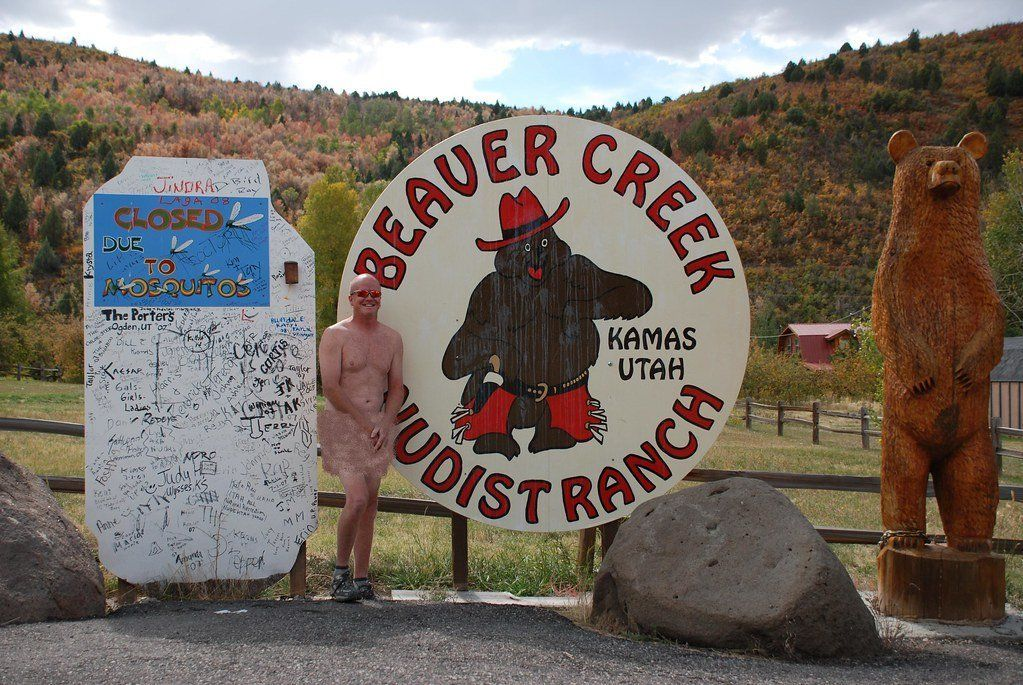 Likely. beaver creek nudist kamas obviously