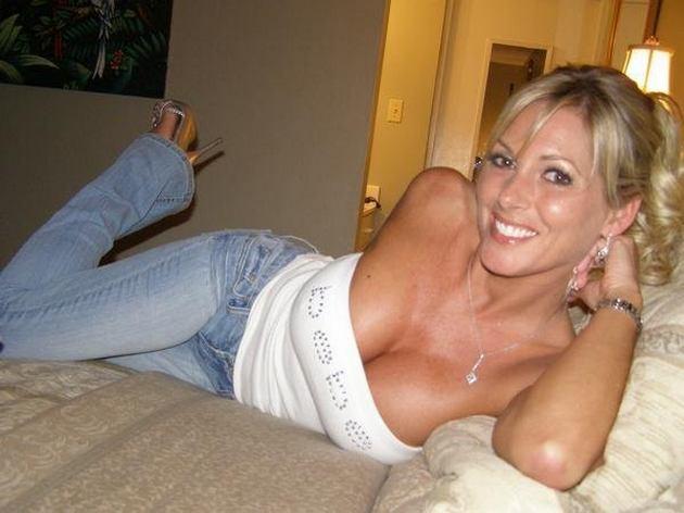 Christina jones naked