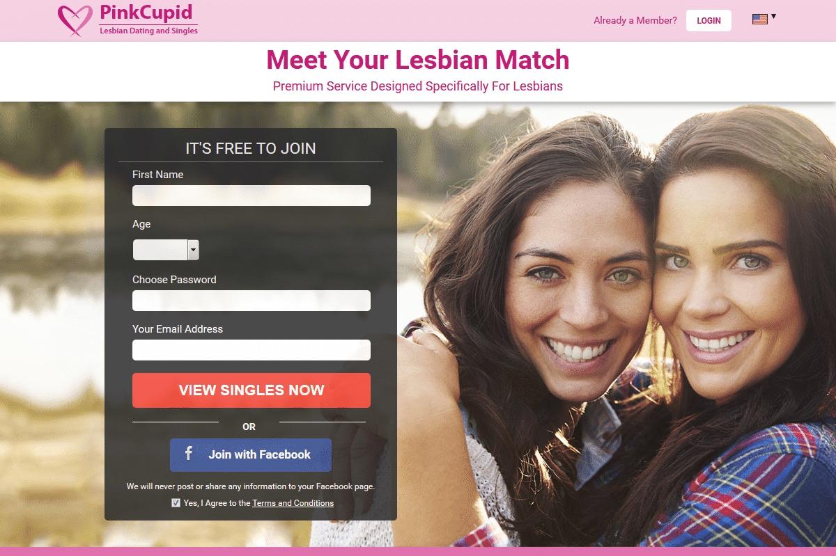 Zi-Zi reccomend Best lesbian match service