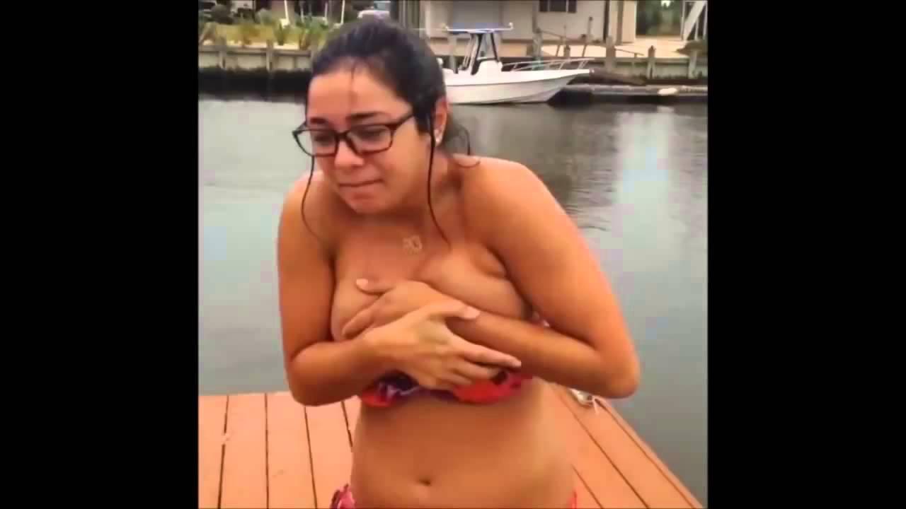 best of Off Bikini video falls