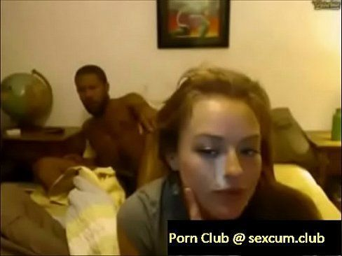 black bitch fucked by racist porn