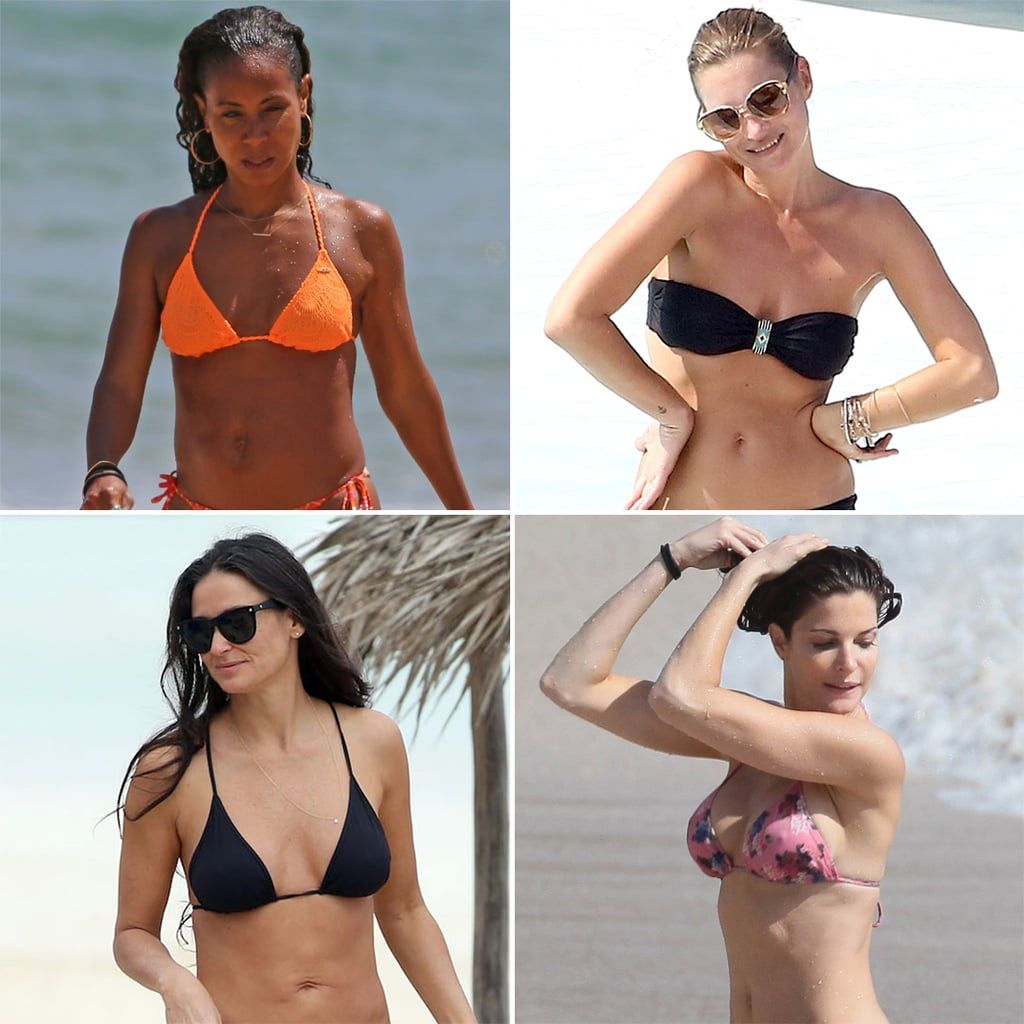 Opal reccomend Middle age women hot bodies