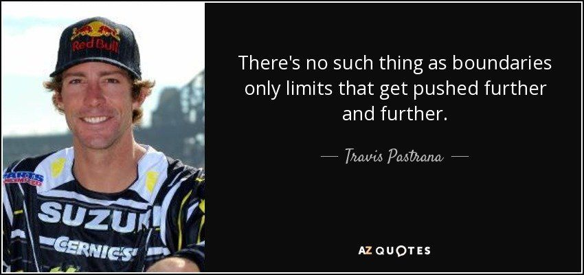 best of Travis quotes Funny pastrana