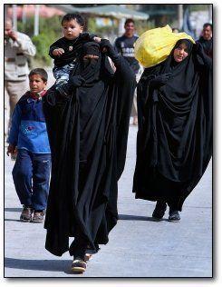 best of Muslim Big women ass