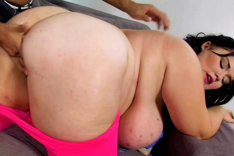 Multiple cocks in 1 ass
