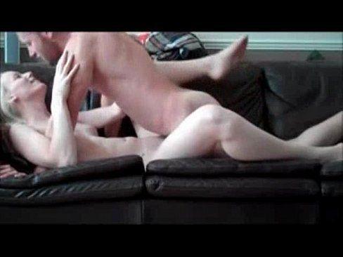 best of Porno Horny Sofa Fucking On Homemade Couple The