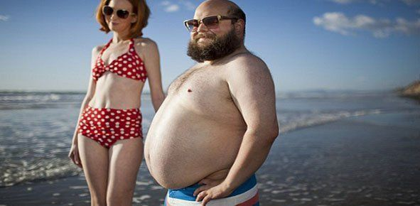 Chubby men blogs
