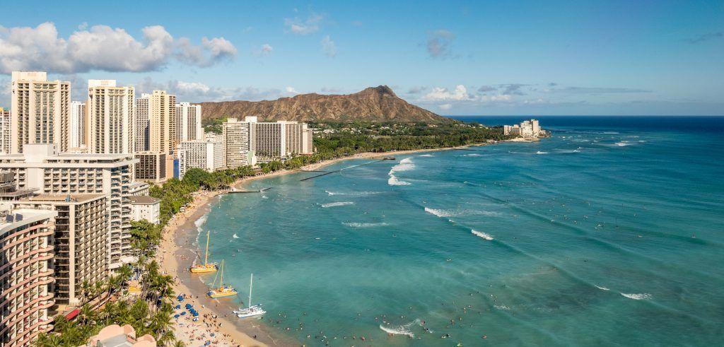 Air A. reccomend Gay travel hawaii