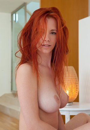 Naked redhair gallery