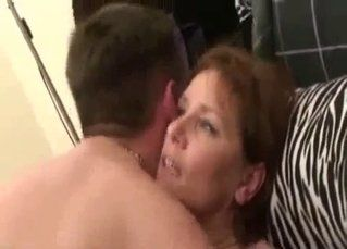 Mom missionary moving porn