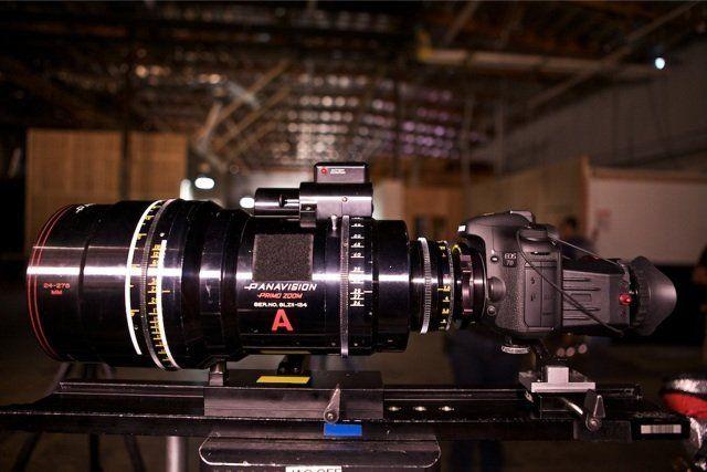 Hannibal reccomend Canon 7d hd porn movie