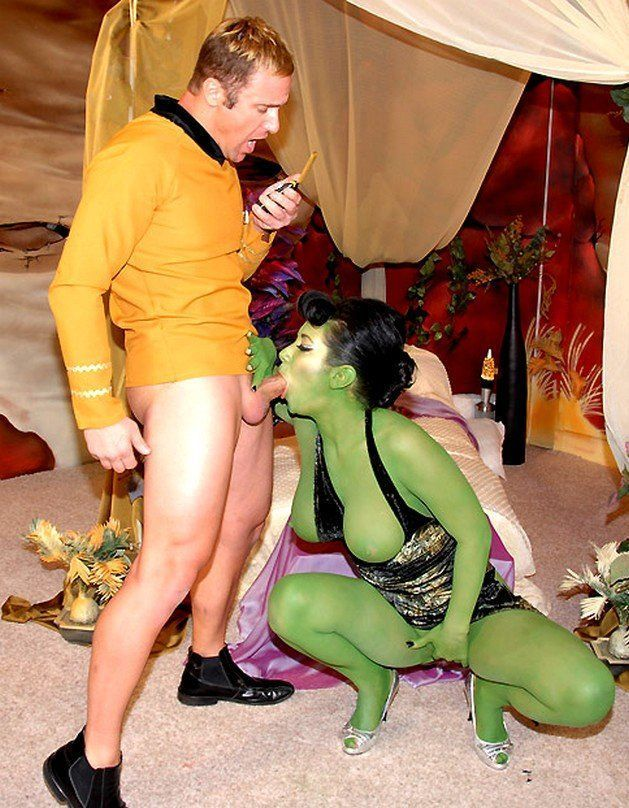 Nude star trek porn - Hot Nude Photos.