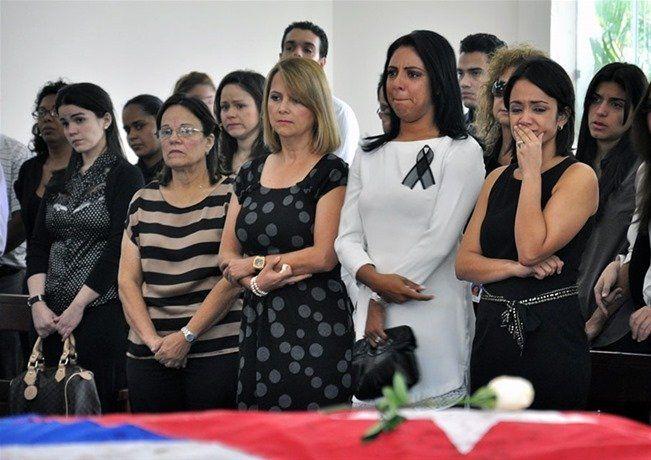 Claudio nasco funeral