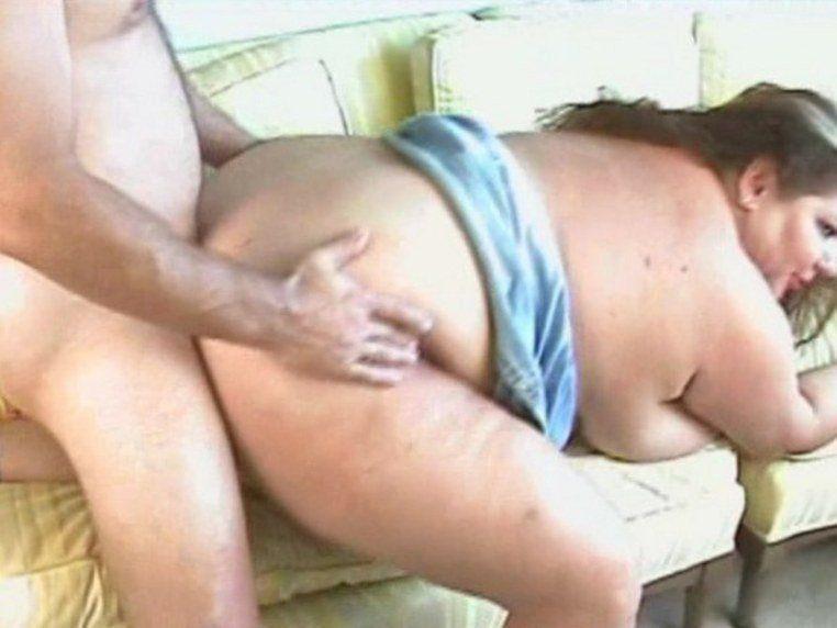 Hair pulling naked girl