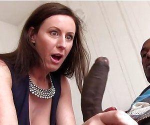 Cock in mom tube