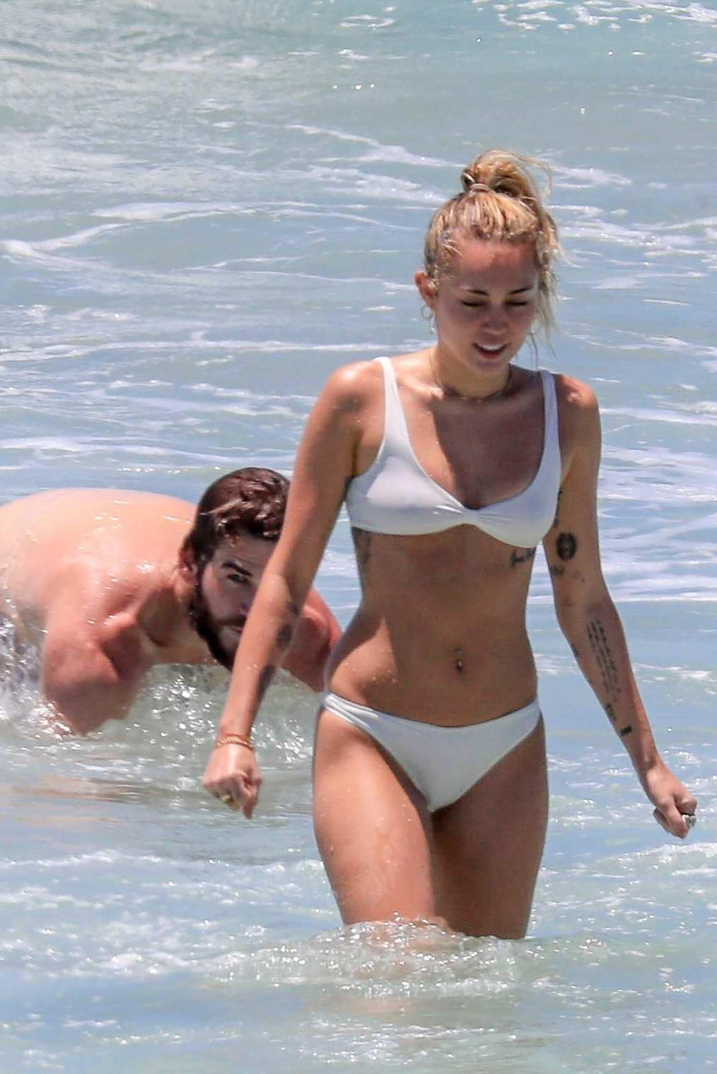Basket reccomend Cyrus bikini pictures