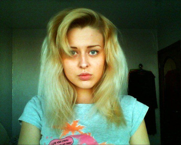 Fiend reccomend Anzhelika yakimenko