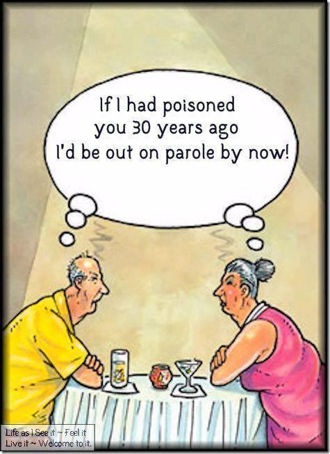 Clean jokes for oldies