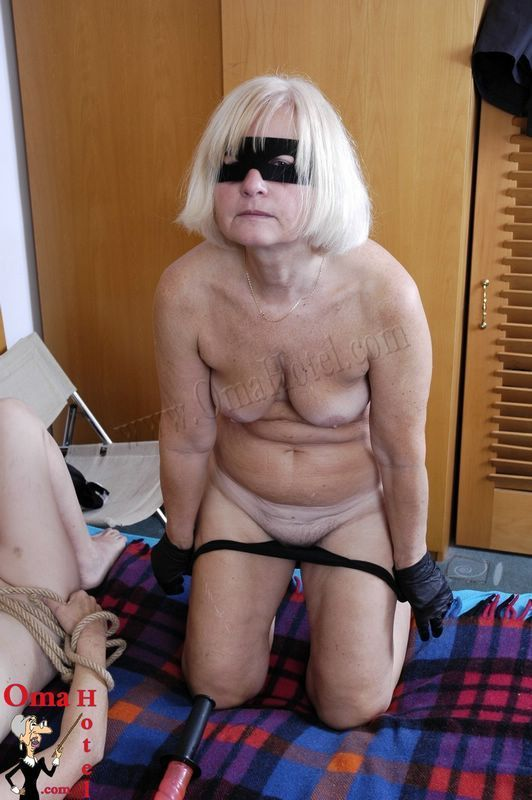 Bdsm granny sex