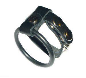 Galaxy reccomend Arab strap cock rings