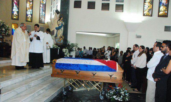 Ci-Ci D. reccomend Claudio nasco funeral
