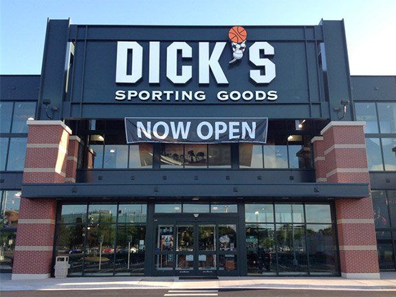 best of Goods Dick careers sporting