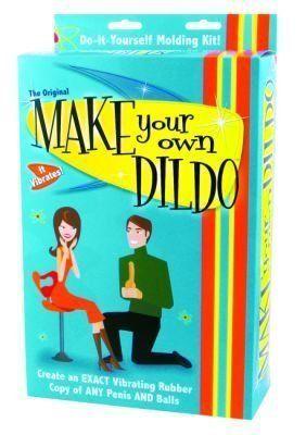 best of Home own Dildo make