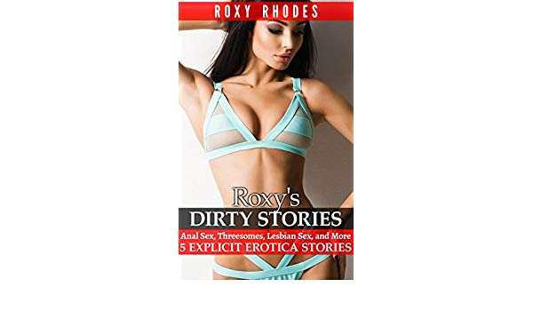 Dirty sex stories anal opinion you